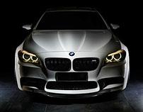 BMW M5 ( F10 )