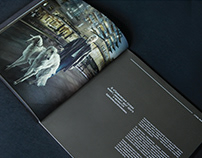 Residental сomplex «Privilege» – Booklet