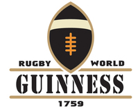 Guinness Rugby World 1759 - Scamp Ads