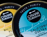 Caviar Claudine
