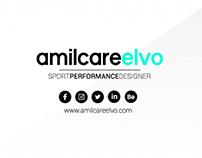 Amilcare Elvo Design - Self Branding