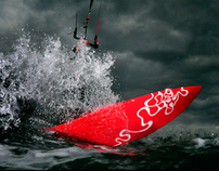 The Kite Surfing Project