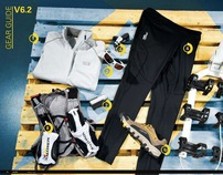 Breathe Magazine Gear Guide 6.2