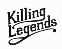 Killing Legends
