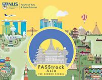 NUS FASSTRACK ASIA 2019
