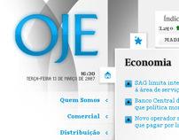 Jornal OJE