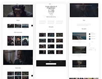Wrap WordPress Video Magazine Theme