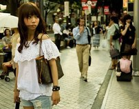 Tokyo Streets Encore