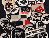 Patches Vol. 1