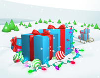 Costco Holiday Interstitial