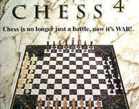 4 Handed Chess (for iOS)