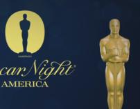 Oscar Night America | Sponsored by Carl's Jr.