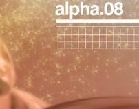 Alpha 08