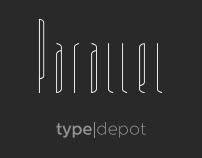 Parallel® Font
