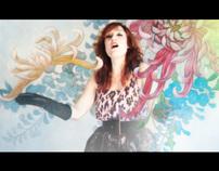 Flash Republic Music Video