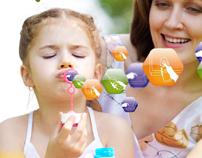 Bubbles Mailer