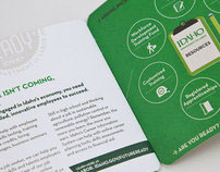 Green Careers Brochure