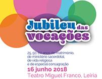 Jubileu das Vocações 2018