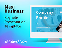 Keynote Business Presentation