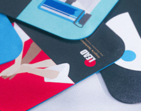 Bel-Air Visual Identity