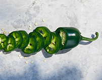 Rio Luna Peppers