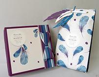 Packaging fête des mères