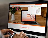 Rehberim Yanımda | Website Tasarımı
