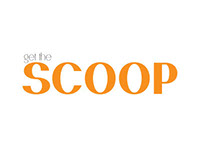 gettheScoop Magazine Design