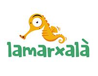 Lamarxalà logo