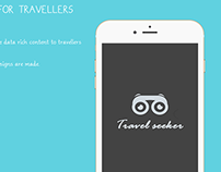 Travel Seeker