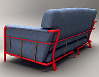 Sofa LC18