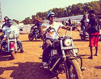 GQ Gentlemen's Ride