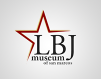 LBJ Museum of San Marcos