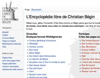 Wikibegin.org