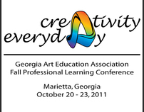 Client: Georgia Art Education Association