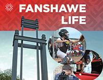 Fanshawe Life Poster
