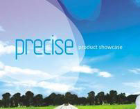 Precise Product Showcase