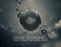 Experimental Motion - Crude Economics