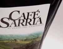 Café Sarria
