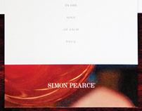 Simon Pearce Direct Mail