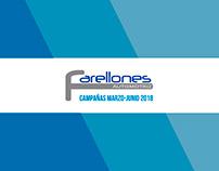 Publicidad Automotriz Farellones