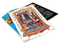 Revista SindGrafica (Magazine)