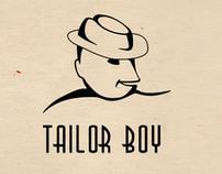 Tailor Boy