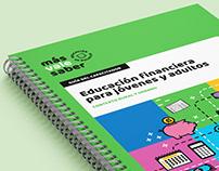 Guía del Capacitador - Educación Financiera