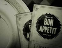 Bon Appetit - Close credits