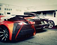 BMW ILY CONCEPT - 2014