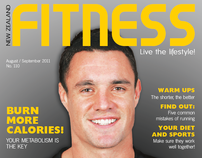 NZ Fitness Magazine