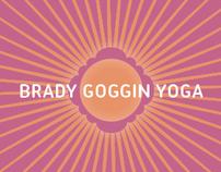 Brady Goggin Yoga