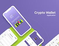 Wulet | Crypto Wallet iOS App
