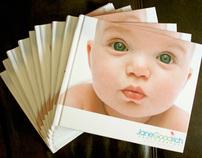 Jane Goodrich Photography Mini Book